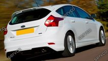 Pachet bodykit tuning sport Ford Focus Mk3 Hatchba...