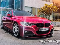 Pachet Complet BMW F30 M-Performance Body Kit