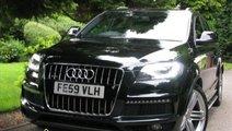 Pachet Exterior Audi Q7 S Line 2010 Facelift