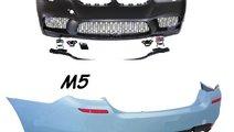 Pachet exterior Bara fata + Bara spate model M5 BM...