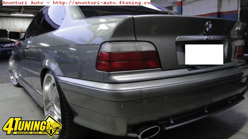 Pachet exterior BMW e36 M LOOK