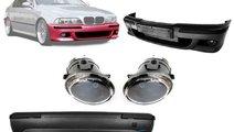Pachet exterior BMW E39 Seria 5 (95-03) M5 Design