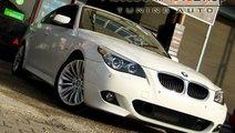 Pachet Exterior BMW E60 M tech 2999 RON