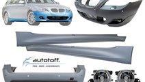 Pachet exterior BMW E61 Seria 5 (03-07) M-Tech Des...