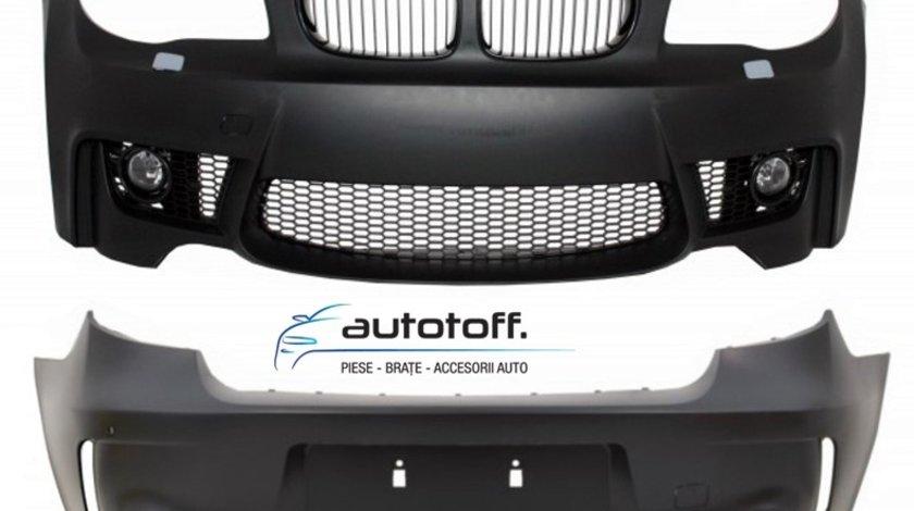 Pachet exterior BMW E81 E87 Seria 1 (04-12) 1M Design
