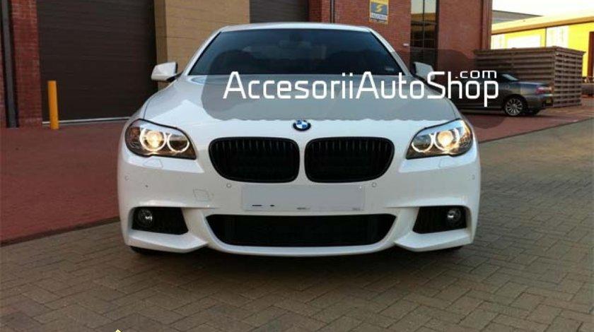 Pachet Exterior BMW F10 M tech - CALITATEA I
