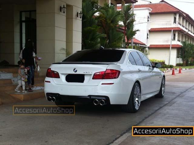 Pachet Exterior BMW F10 M5