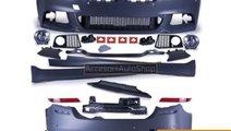 Pachet Exterior BMW F10 Seria 5 2011