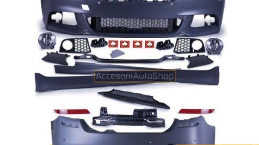 Pachet Exterior BMW F10