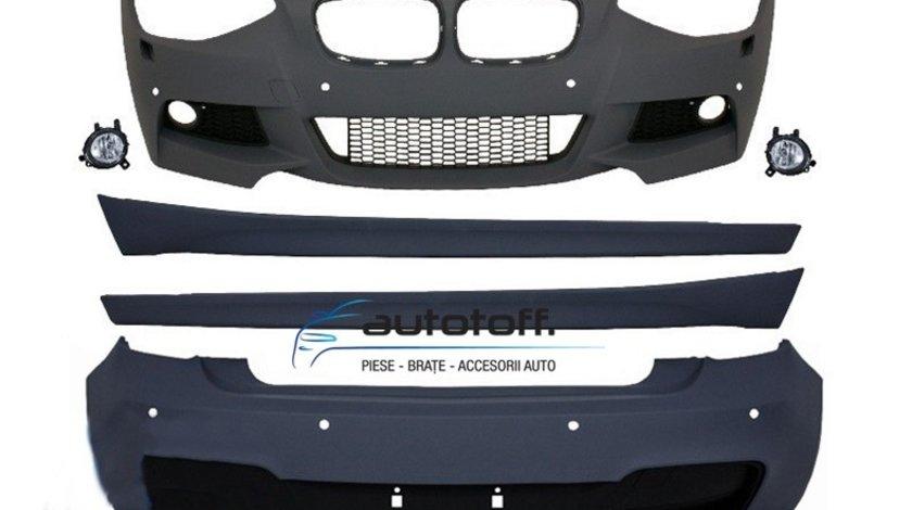 Pachet exterior BMW F20 Seria 1 (11-15) M-Tech Design