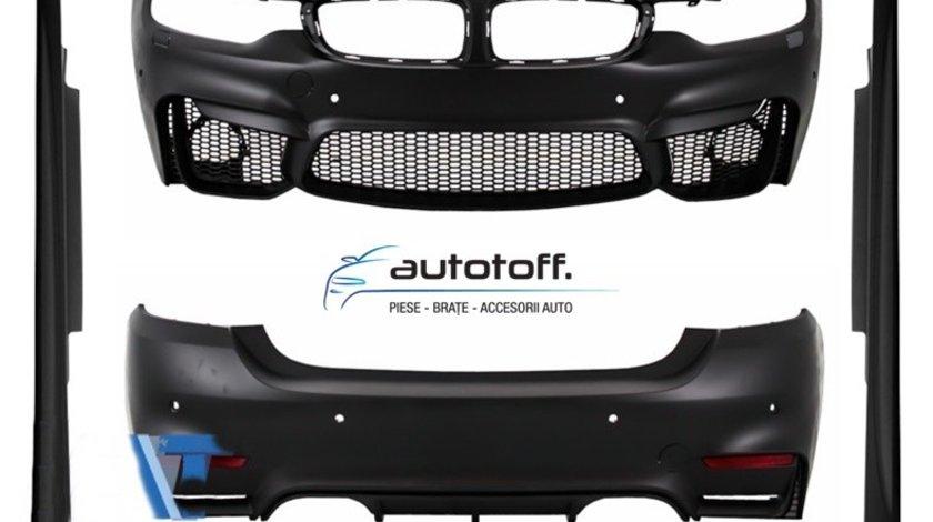 Pachet exterior BMW F32 F33 Seria 4 (2013+) M4 Design