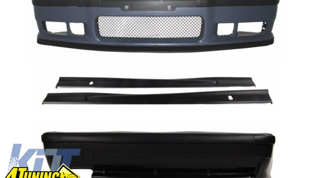 Pachet Exterior BMW Seria 3 E36 M3