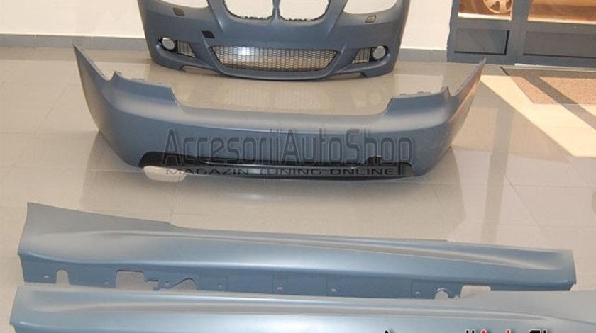 Pachet Exterior BMW Seria 3 E92 E93 2006-2010 - 880 EURO