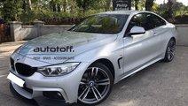 Pachet exterior BMW Seria 4 F36 Gran Coupe (2013+)...