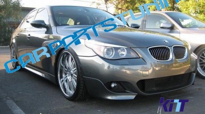 Pachet exterior BMW seria 5 E60 M Tech