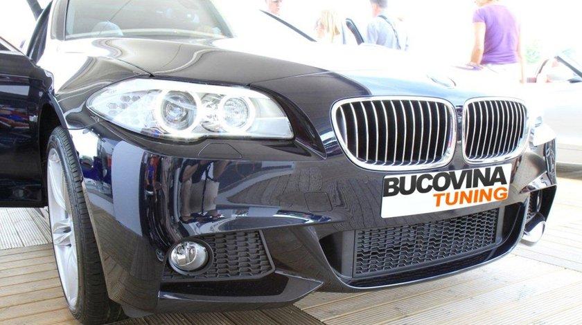 PACHET EXTERIOR BMW SERIA 5 F10 M TECH (11-14)