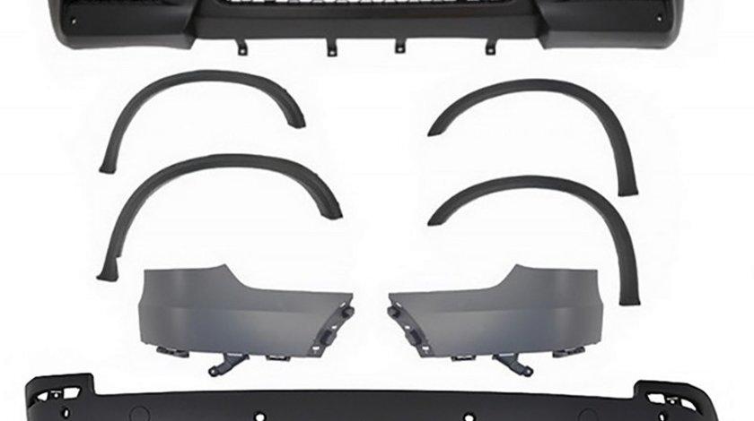 Pachet exterior BMW X5 E70 (07-10) M Design