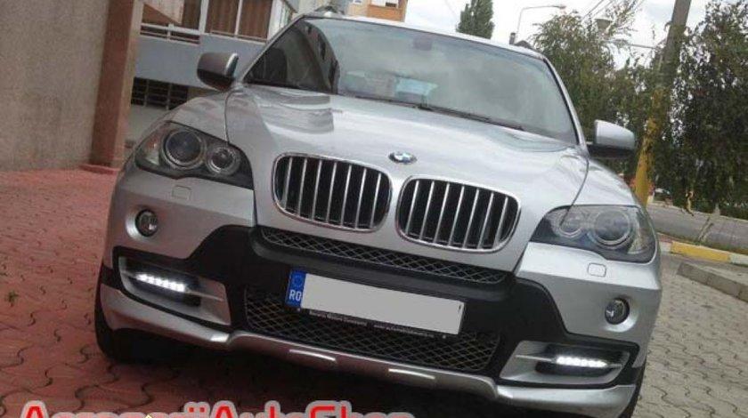 Pachet Exterior BMW X5 E70 (2007-2010) la fel cu originalul 299 EURO