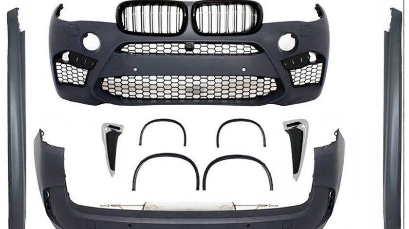 Pachet exterior BMW X5 F15 (13-18) M Design