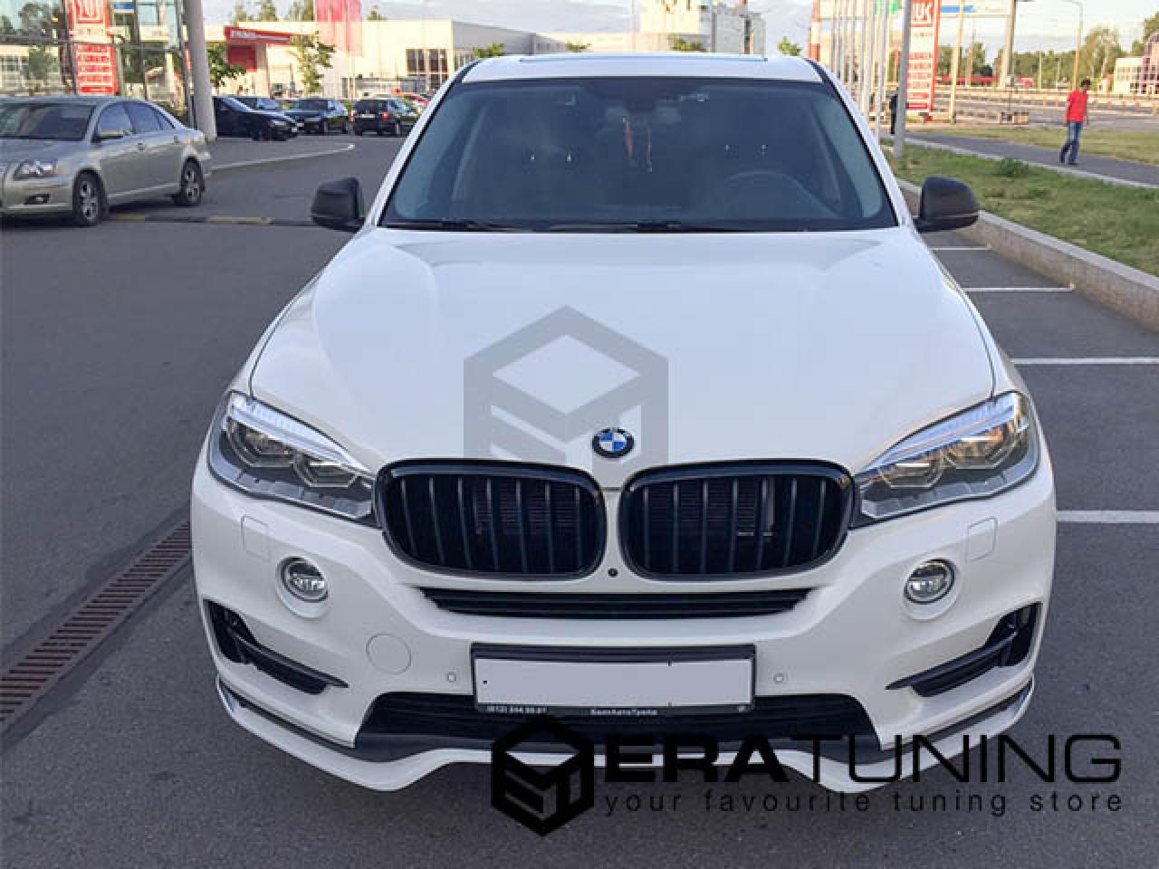 Pachet Exterior BMW X5 F15 2014-2018 Aero dinamic M performance  - 699 Euro