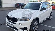 Pachet Exterior BMW X5 F15 2014-2018 Aerodinamic M...