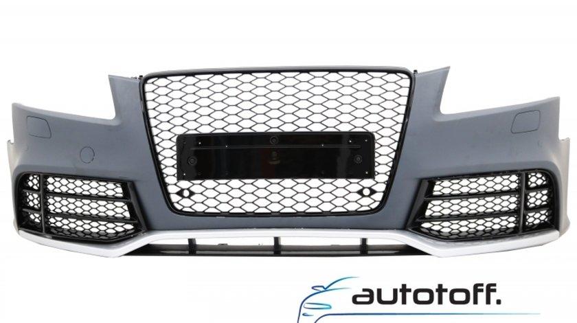 Pachet Exterior Complet Audi A5 8T Coupe/Cabrio Pre Facelift (2008-2011) RS5 Design