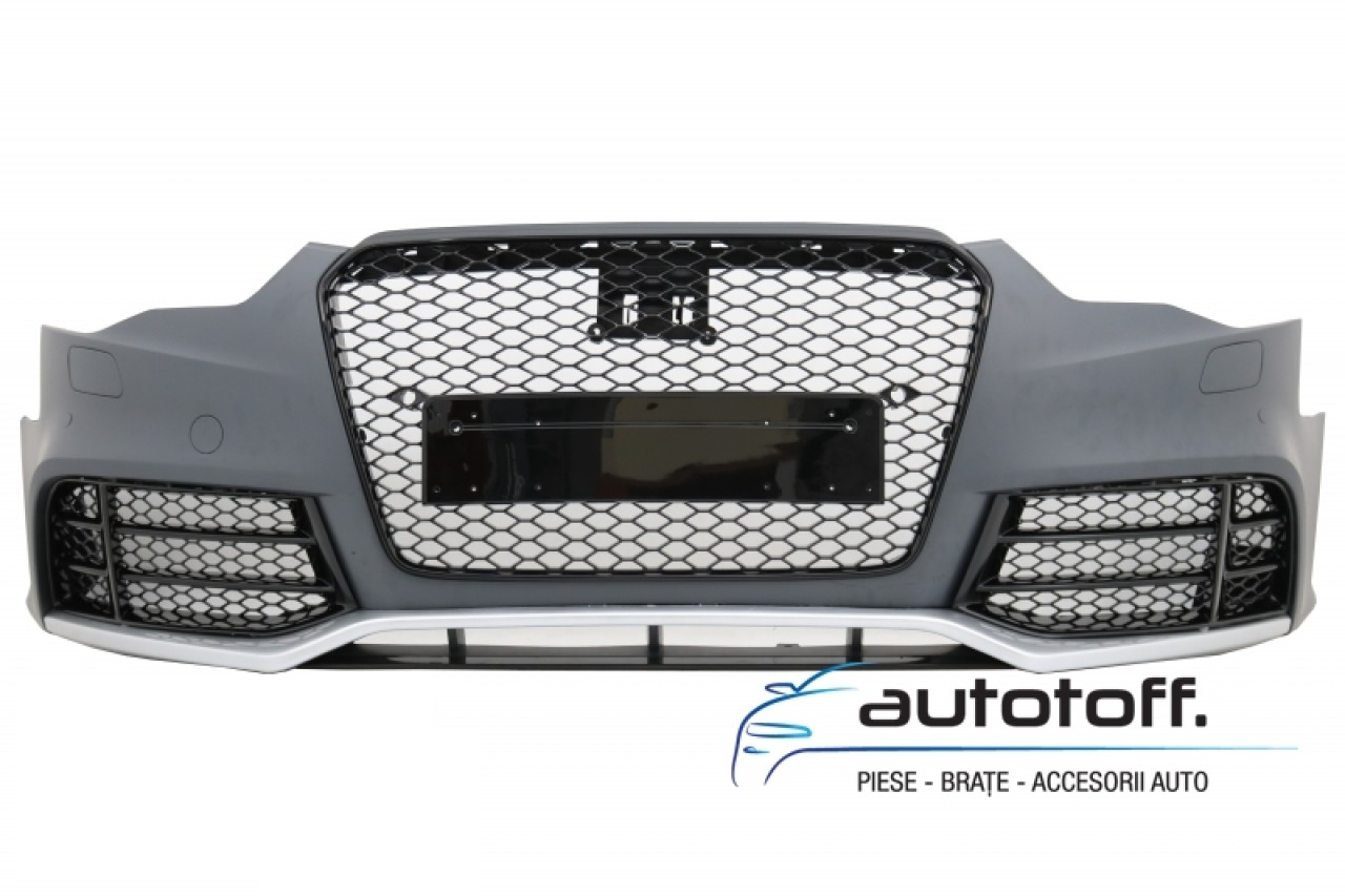 Pachet Exterior Complet Audi A5 8T Sportback Facelift (2013-2016) RS5 Design