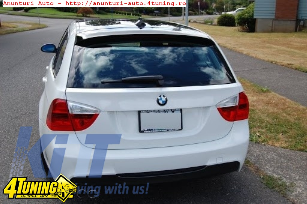 Pachet Exterior Complet BMW Seria 3 Touring E91 M3