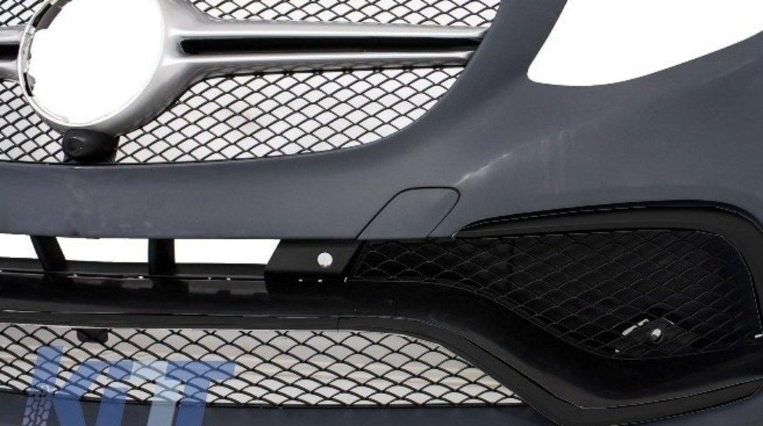 Pachet Exterior Complet compatibil cu MERCEDES Benz GLE Coupe C292 (2015-up)