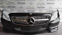 Pachet Exterior Complet Mercedes W218 CLS AMG