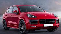 Pachet Exterior Complet PORSCHE Cayenne Facelift (...