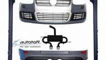 Pachet exterior cu Sistem de evacuare VW Golf 5 (0...