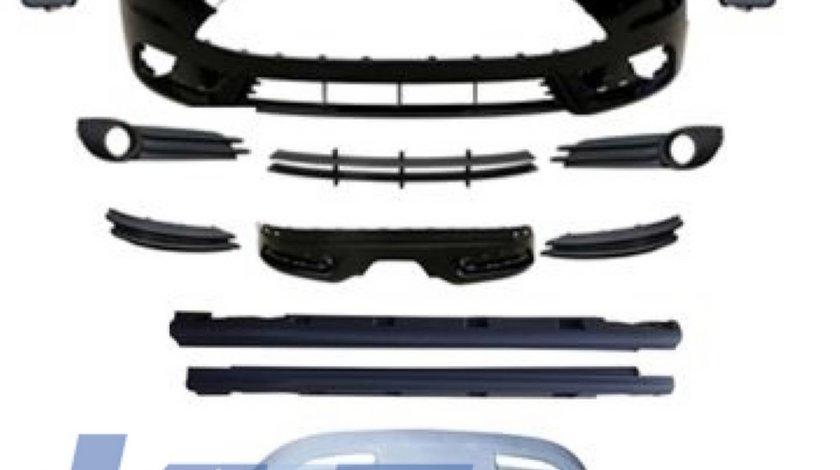 Pachet Exterior Ford Focust ST MK 3 20011 2014