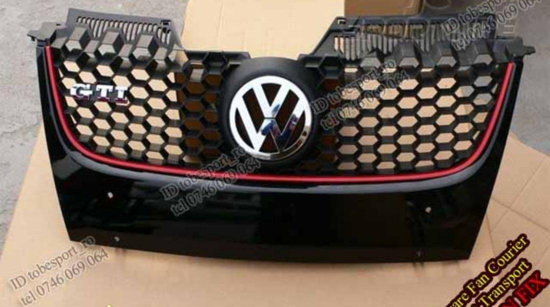 Pachet Exterior Golf 5 GTI Plastic ABS