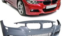 Pachet exterior M Performance BMW F30 2011 up
