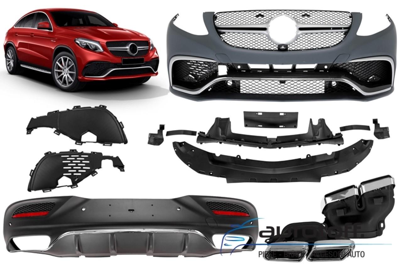 Pachet exterior Mercedes GLE Coupe C292 (2015+)