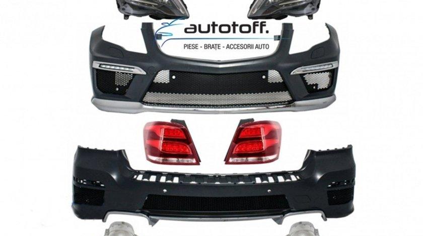 Pachet exterior Mercedes GLK X204 Facelift (13-15) A-Design