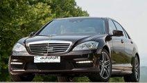 Pachet exterior Mercedes S-Class W221 (06-13) mode...
