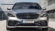 Pachet exterior Mercedes W222 S-Class Facelift (20...