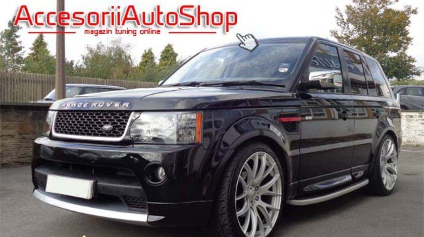 Pachet Exterior Range Rover Sport COMPLET 2005 2010 3500 EURO