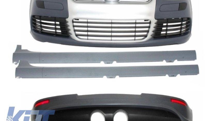 Pachet Exterior Volkswagen Golf V (2003-2007) R32 Design
