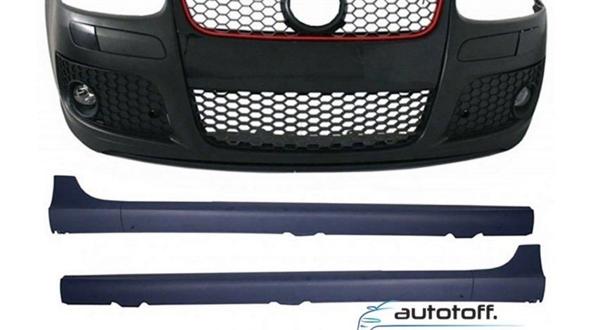 Pachet exterior VW Golf 5 (03-08) GTI Design