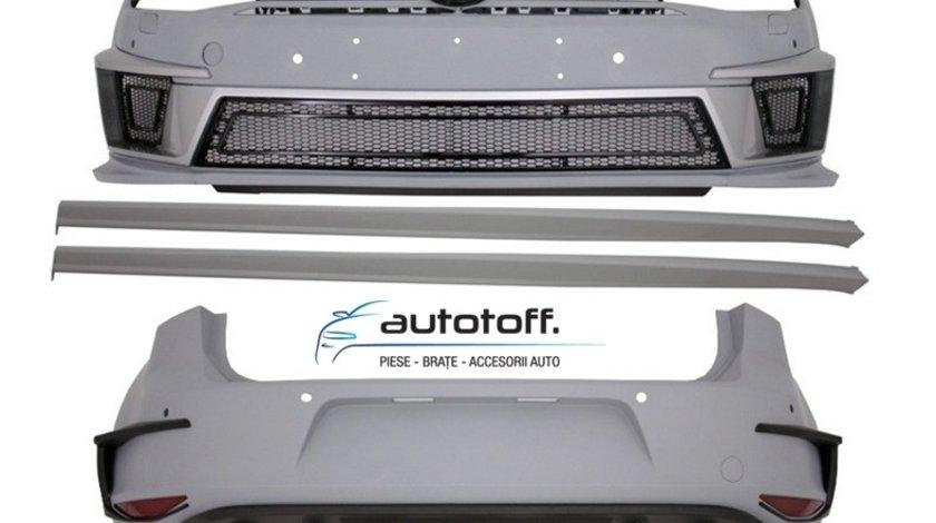 Pachet exterior VW Golf 7 (13-17) R400 Design