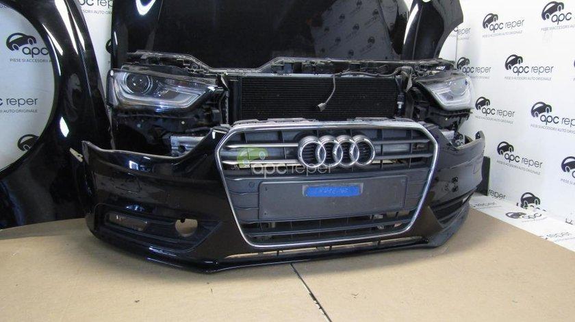 Pachet fata completa Audi A4 8K B8