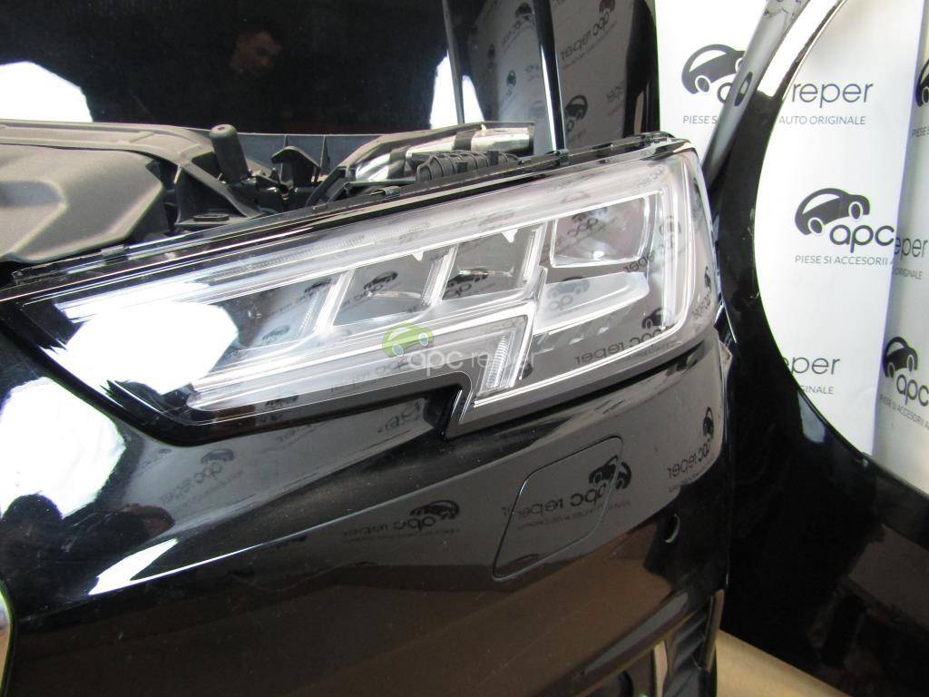 Pachet fata completa Audi A4 8W 2018 - 3.0 TDI