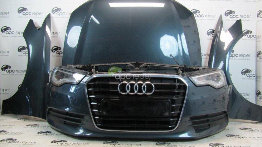 Pachet Fata completa Audi A6 4G C7 2,0 Tdi an 2012