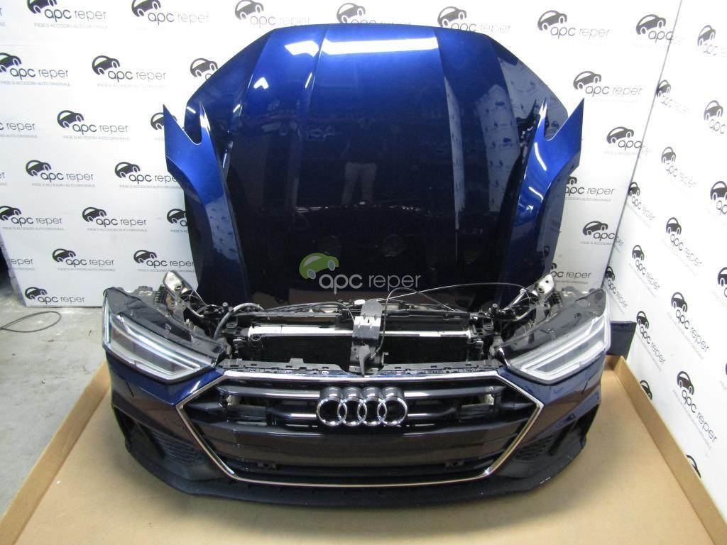 Pachet fata completa Audi A7 4K S-LINE 2019