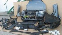 Pachet Fata Completa Audi Q7 4L Facelift S-line Or...