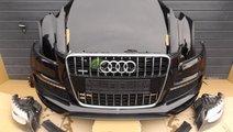 Pachet Fata Completa Audi Q7 4L S-line 3,0TDi Orig...
