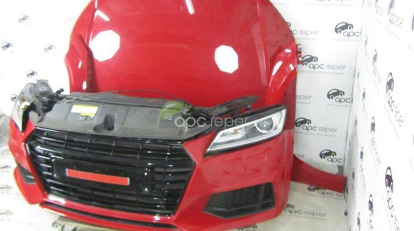 Pachet Fata completa Audi TT S-line 8S 2016 !! Ultimul model
